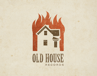 Old house records on behance for Classic house records