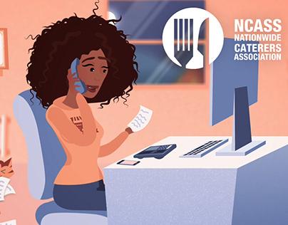 NCASS videos