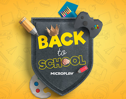 Back to School 2k19 - Microplay
