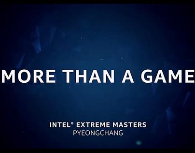 Intel Extreme Masters