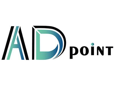 AD point Logo