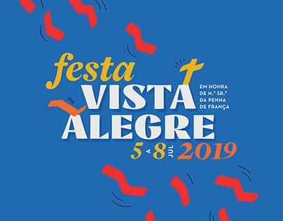 Festa Vista Alegre