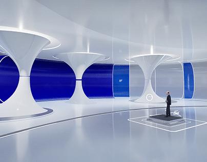 Ford Modular XR Space 2021
