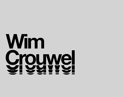 Des151-Wim Crouwel