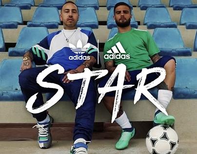 adidas - Star [We Are Social]