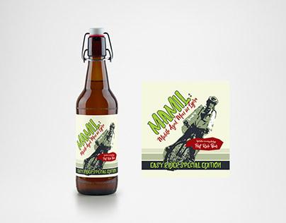 Beer Packaging for Friends
