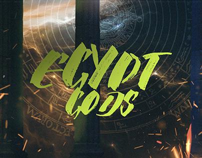 """Egypt Gods"""