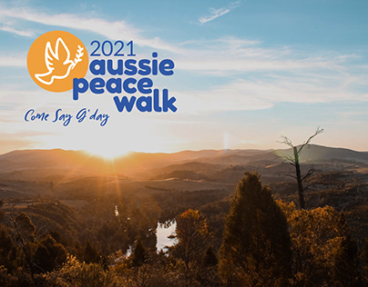 Rotary 2021 Aussie Peace Walk