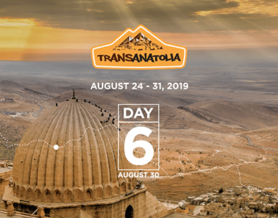 Transanatolia | 2019, 7 Days