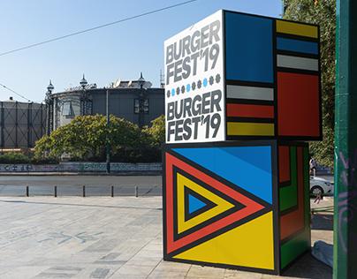 Burger Fest '19