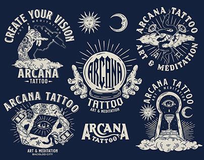 Arcana Tattoo