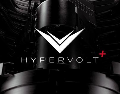 HYPERICE : HYPERVOLT +