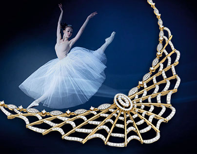 La Danza Collection~Inspired by dance forms~