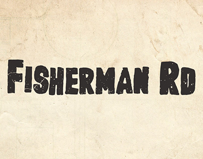 Fisherman Rd | record label