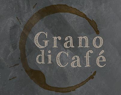 Novo Cardápio Grano Di Café.