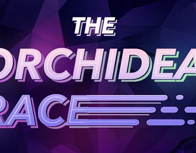 The Orchidea Race / 2015