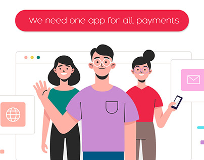Singapore Nets-One Stop for all transactions