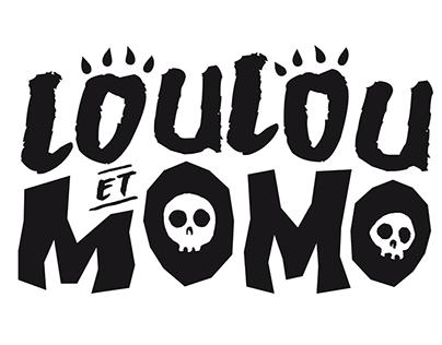 LOULOU & MOMO Editions Tourbillon BD jeunesse