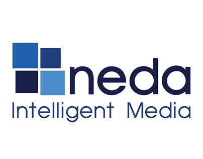 Neda intelligent media logo creation