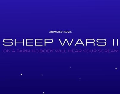 Sheep Wars II