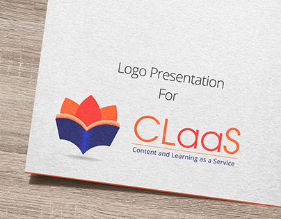 Content and Learning as a Service Logo