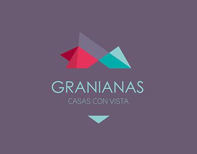 GRANIANAS Branding design
