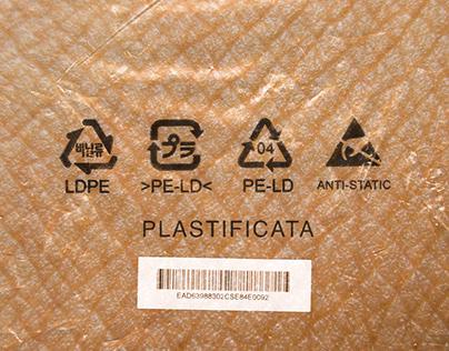 non siamo fatti di carta plastificata