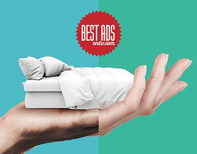 Hotel Ibis Budget - Cabe no bolso