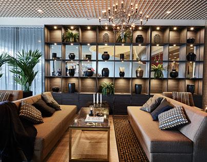 Radisson Blu Hotel Marina Palace