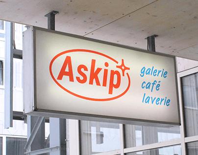 Askip