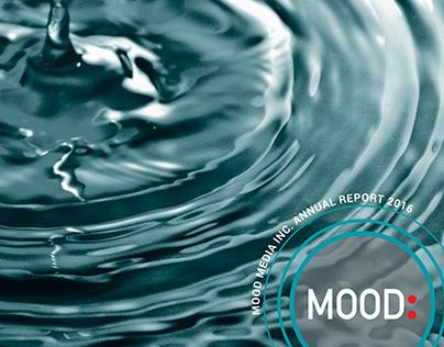 MOOD: Annual Report