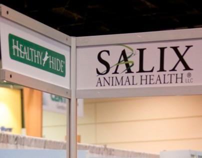 Salix Trade show