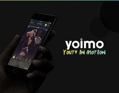 Yoimo Trainer App