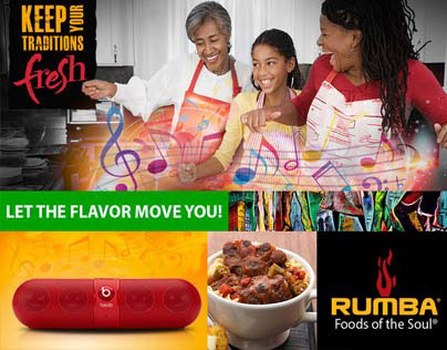 Rumba Meats • Let the Flavor Move You!
