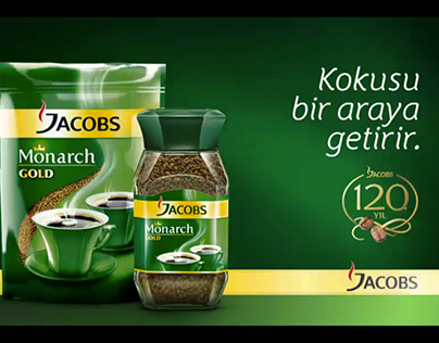 JACOBS - 120th Anniversary