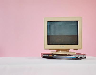 Multi-media Design - Mood Switcher Lab