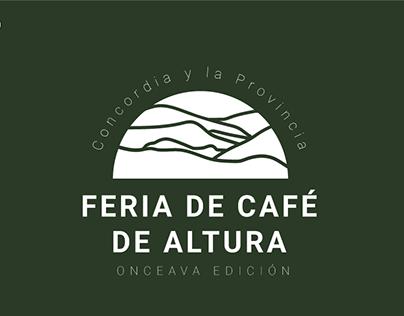 Feria de Café de Altura