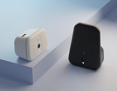 Orbis / Video analytics camera