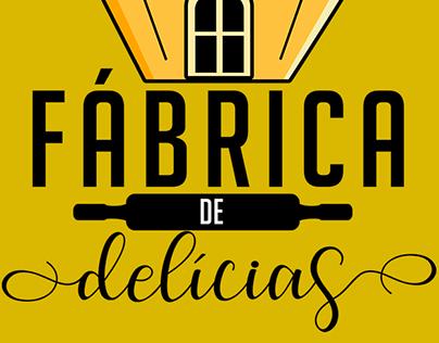 FÁBRICA DE DELÍCIAS