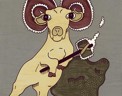 Ram 🐏