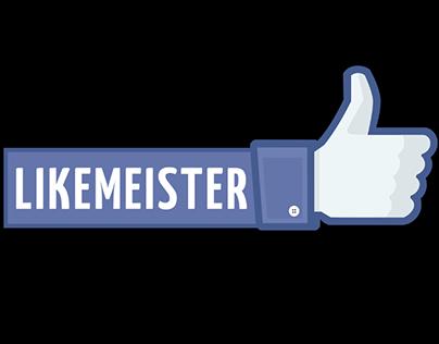 LikeMeister : Facebook Like Predictor