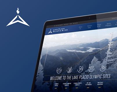 LPOS Website UX/UI Design