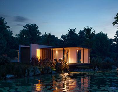 Wirra Willa Pavilion