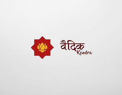 Waidik Kendra | Logo