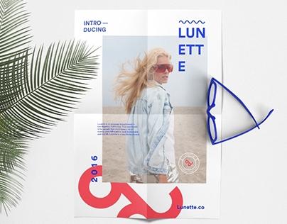 LUNETTE - Eyewear Identity
