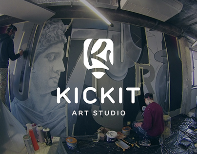 Kickit Art Studio x SoftServe IF 2019