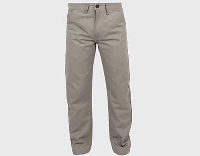 Epidemic Streetwear's Long Pants (Catalogue)