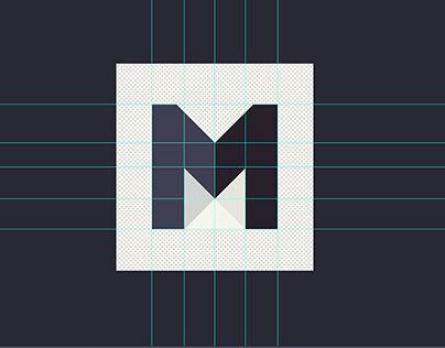 M interactive Branding