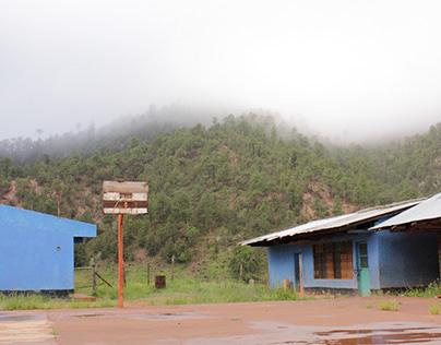 VTMN.D | Sierra Tarahumara