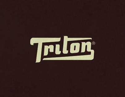 The best f%^#@! xmas card - Triton 2012